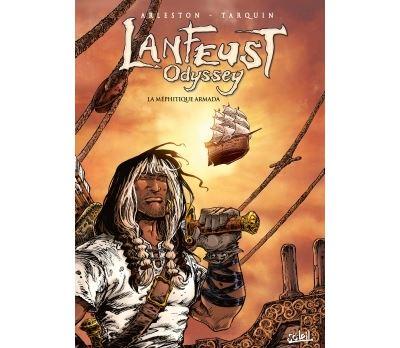 Lanfeust Odyssey T7 - La Méphitique Armada