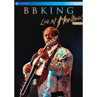 Live at montreux 1993/DVD