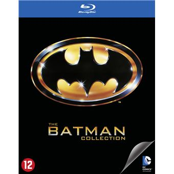 BATMAN ORIGINALS BOXSET-NL FR