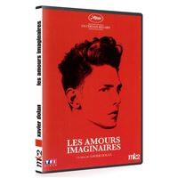 AMOURS IMAGINAIRES-FR
