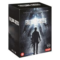 Falling Skies Saisons 1 à 5 DVD