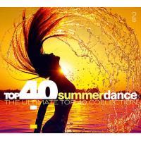 Top 40 - Summer Dance | 2CD
