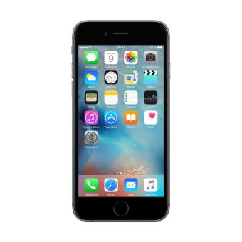 Apple iPhone 6s, 32 Go, 4.7'' Gris Sidéral