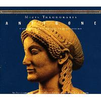Antigone: opera in 2 acts