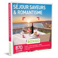 Bongo Séjour Saveurs & Romantisme