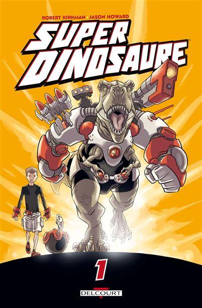 Super Dinosaure