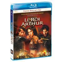 Le Roi Arthur - Director's Cut - Edition Blu-Ray