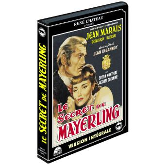 SECRET DE MAYERLING-VF
