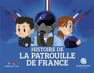 Histoire de la Patrouille de France
