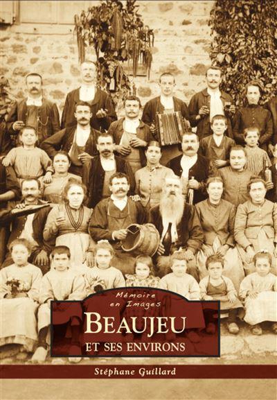 Beaujeu et ses environs