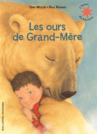 Les ours de grand-mère