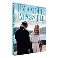 Un amour impossible Blu-ray