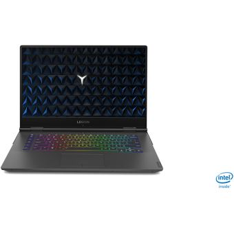 "Lenovo Legion Y740 15,6"" 16GB/1TB+512GB/RTX2070 8GB Laptop"
