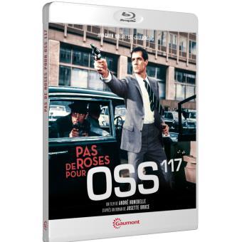 PAS DE ROSES POUR OSS 117-FR