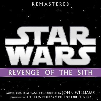 Star WarsSTAR WARS:REVENGE OF THE SITH