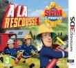 Sam le Pompier 3DS