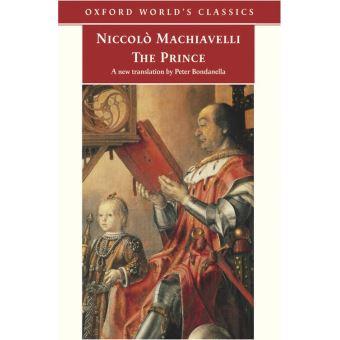 Machiavelli Vladar Epub