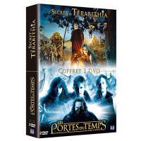 Le Secret de Térabithia - Les Portes du Temps - Coffret