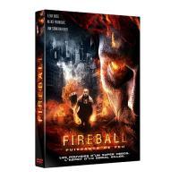 Fireball : Puissance de feu