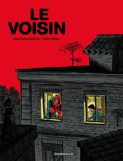 Le Voisin El Vecino