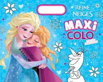 La Reine des Neiges -  : La Reine des Neiges , GRAND TOP COLO