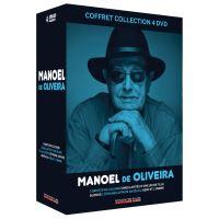Coffret Oliveira DVD