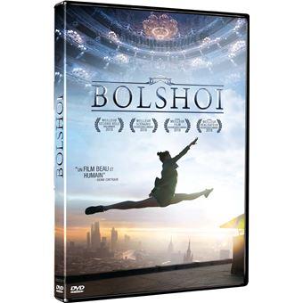 Le bolchoï DVD