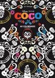Coco - Coco, 60 coloriages anti-stress