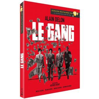 Le gang Combo Blu-ray + DVD