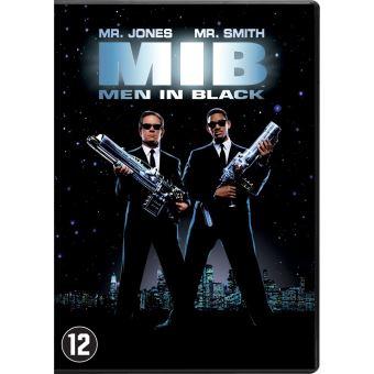 MEN IN BLACK (1997)-BIL