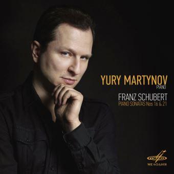 Franz Schubert, Yury Martynov