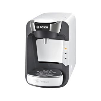 machine caf bosch tas3204 tassimo suny coconut white 1300w blanche achat prix fnac. Black Bedroom Furniture Sets. Home Design Ideas