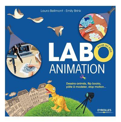 Labo animation