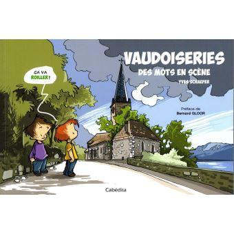 Vaudoiseries