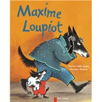 Maxime Loupiot