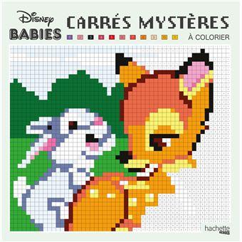 Carré Magique Disney Babies