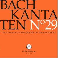 BACH KANTATEN 29