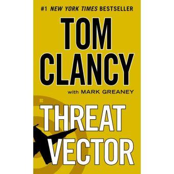 Threat Vector Epub