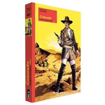 Colorado - Combo Blu-Ray + DVD