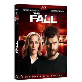 The FallThe Fall Saison 3 Blu-ray