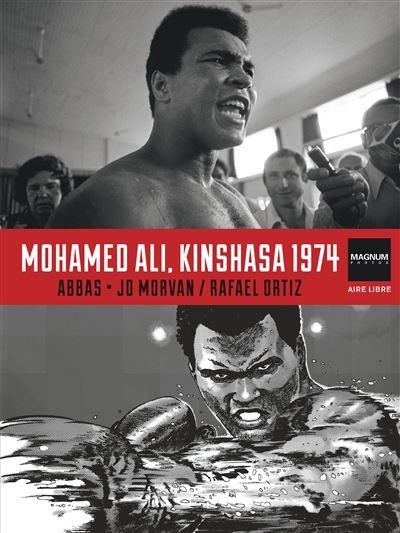 Mohammed Ali, le combattant du siècle