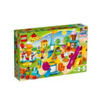 LEGO® DUPLO® Ville 10840 Le parc d'attractions