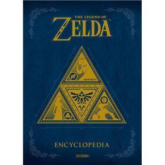 The Legend Of Zelda Encyclopedie