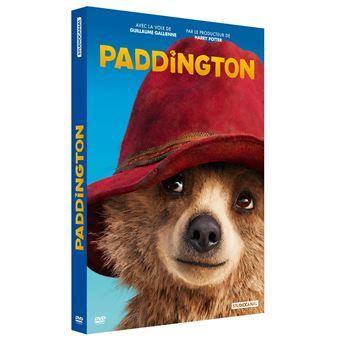 PaddingtonPaddington DVD