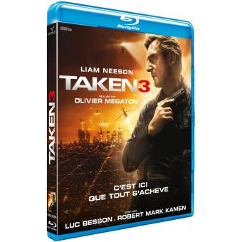 TakenTaken 3 - Blu-ray