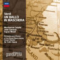 BALLO IN MASCHERA/2CD