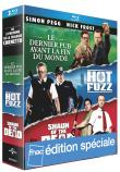 La Trilogie Cornetto - Coffret Edition Spéciale Fnac Blu-Ray
