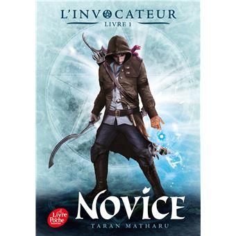 L'invocateurL'Invocateur - Livre I