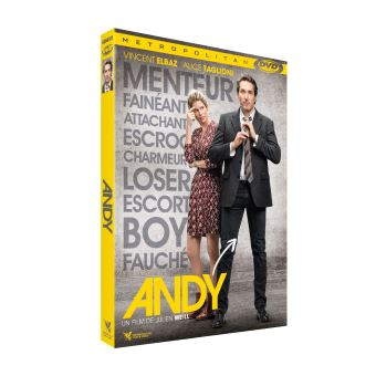 dvd andy