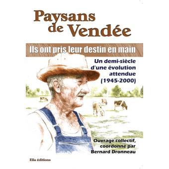Paysans de Vendée